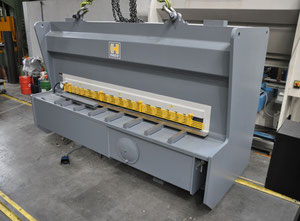 HACO HSLX 3100x16 CNC CNC Schere