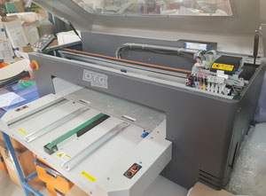 Impresora textil DTG M2