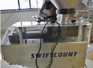Ima swiftpack Swiftcount Counting machine