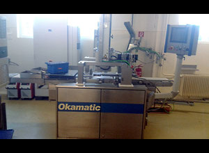 Machine de production de chocolat otto kremling oka oka okamatic