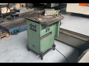 DMF 3 U 250 Notching machine