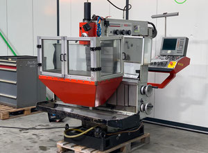EMCO FB-5 Toolroom milling machine