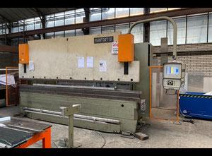 Safan PLCS 110 - 4300 TS3 Abkantpresse CNC/NC