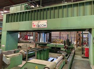 Faccin PPM 800 / 8 + MA 120 P90403148