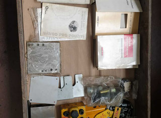 Mori Seiki NL 2500 Y 1250 P90403167