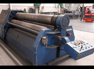Stolting ST 2500 Plate rolling machine