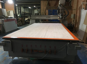 Flexicam XL 2040 milling machine