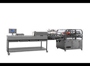 Machine de production de chocolat Betec ML 400