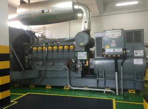 CAT 3616 Генераторный агрегат