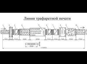 Ligne complète Barberan Complete line