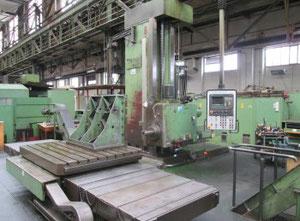 WOTAN RAPID3 CNC Tischbohrwerk