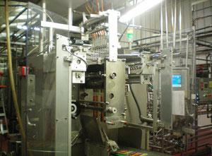 Gamma S8L Bagging machine - Vertical -  Sachet machine