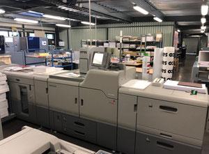 Digitální tiskový stroj Ricoh 7100