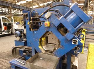 Mubea Mubea CNC-P30/F30 P90404035