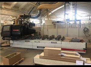 Morbidelli Author 600KL Wood CNC machining centre
