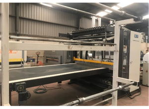 CMB Compact 150 TI Stretch wrapping machine