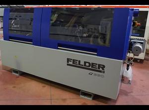 Chapeadora de cantos Felder Singer G-660