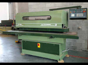 Colombo AP50 Tenoning machine