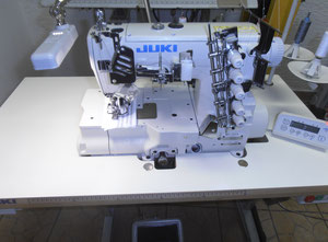 Macchina da cucire automatica Juki MF-7523