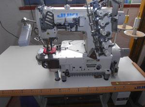 Maszyna do szycia - automat Juki MF-7823
