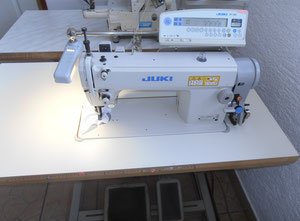 Cosedora automática Juki DLU 5490N-7