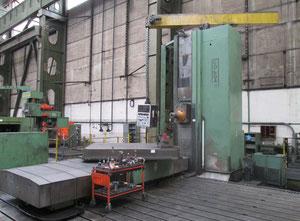 COLGAR FRAL50 CNC Plattenbohrwerk