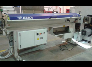 Iemca Master 21 LL Bar feeder