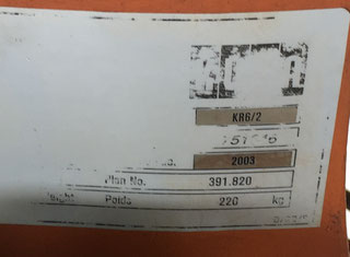 Daihen TRC-121 P90405043