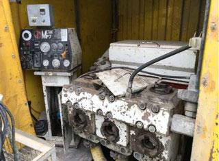 Metax MP7E P90405065