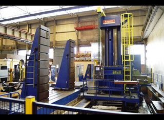 Asquith HFC 180CNC P90405081