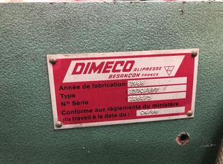 Dimeco 2370/BFP P90405085