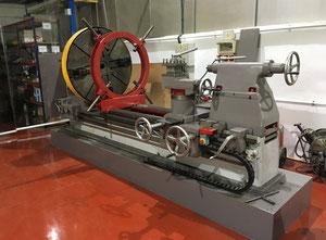 Torno paralelo manual PR 600-2000