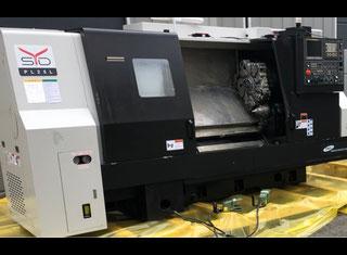 Samsung Machine Tool PL25L P90406007
