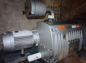 Tvarování termoplastů - Tvarující, plnící a  uzavírací linka CFS 700