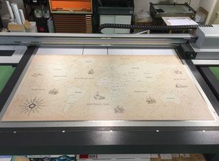 Swissqprint Oryx 2 Digital press - Exapro