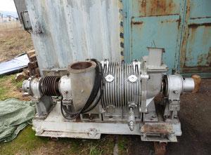 Hosokawa M502NC Mill
