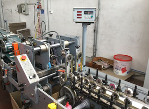 Machine de conditionnement Vega ORION 42
