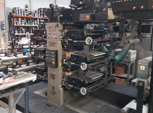 Ko-Pack Euro Super 400 Web continuous printing press