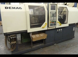 Demag Ergotech 35-80 Injection moulding machine