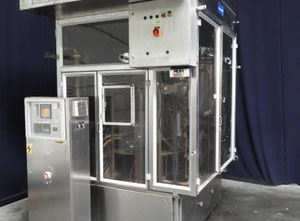 Waldner Dosomat 10/4 Filling machine - food industry