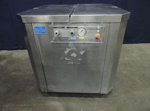 Tetra Pak TAM20/250 Bar Liquid mixer