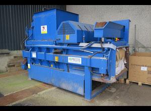 Presto CC 36 V Waste compactor