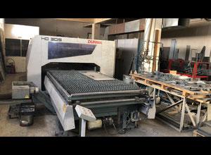 Řezačka - laserový řezací stroj Durma HD3015