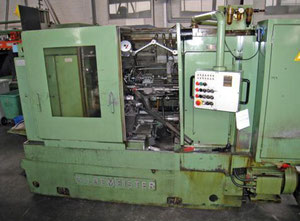 Gildemeister GS 25-6 Multispindle automatic lathe