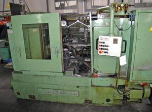 Multivřetenový automatický soustruh Gildemeister GS 25-6
