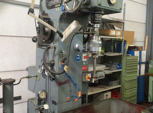 Used Gehring 1Z 600 KH Lapping finishing machine