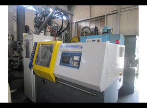 Used Battenfeld BA 350 V Injection moulding machine