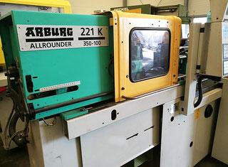 Arburg 221K 350 - 150 P90409121