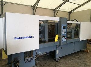 Battenfeld BA 2000-1000 BK Spritzgießmaschine