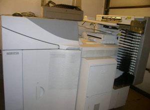 Digitální tiskový stroj Noritsu 3704 F 2008